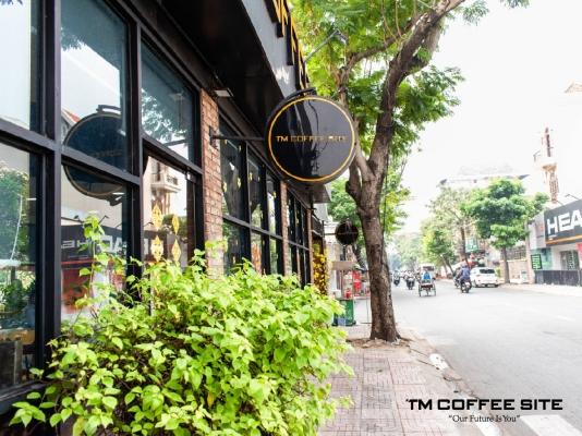 TM Coffee Site